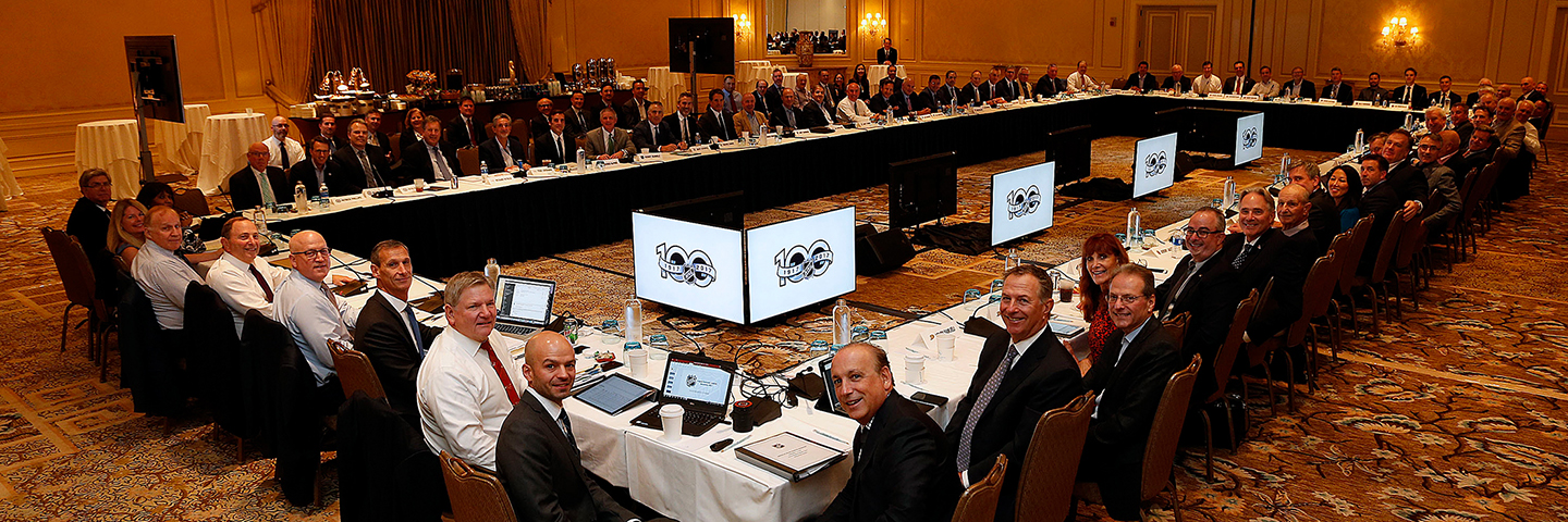 Nhl Records Board Of Governors